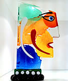 Picasso Murano Glass